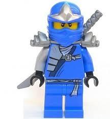 Blue Ninja!