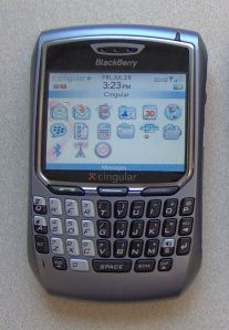 Back when it was the cool phone...